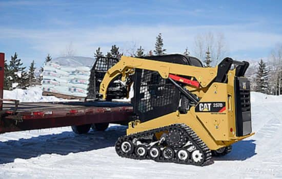 Taking Care of Your Equipment Undercarriage - NMC Cat