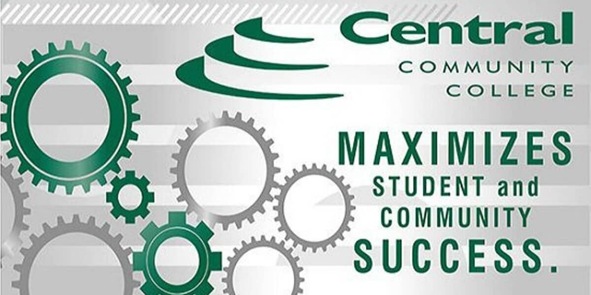 Central community college maximizes student community and success