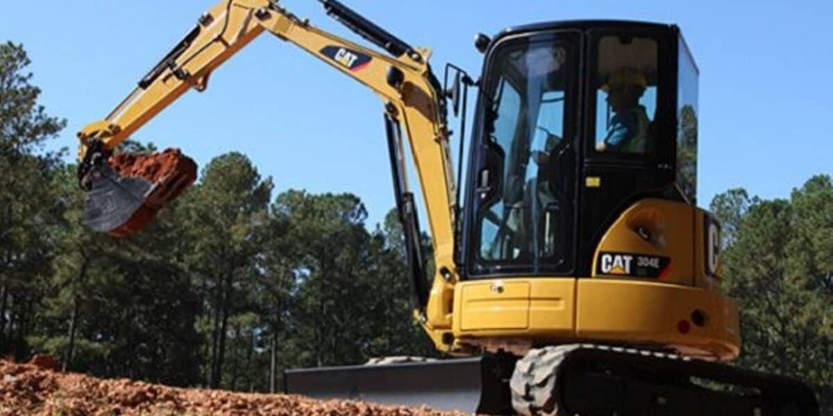 Trenching Excavation Safety Guide Nmc Cat Caterpillar Dealer Nebraska Pottawattamie County Ia