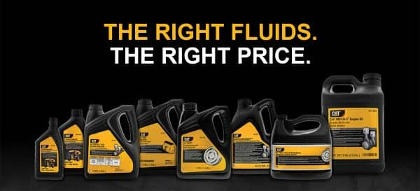 The right fluids. the right price.