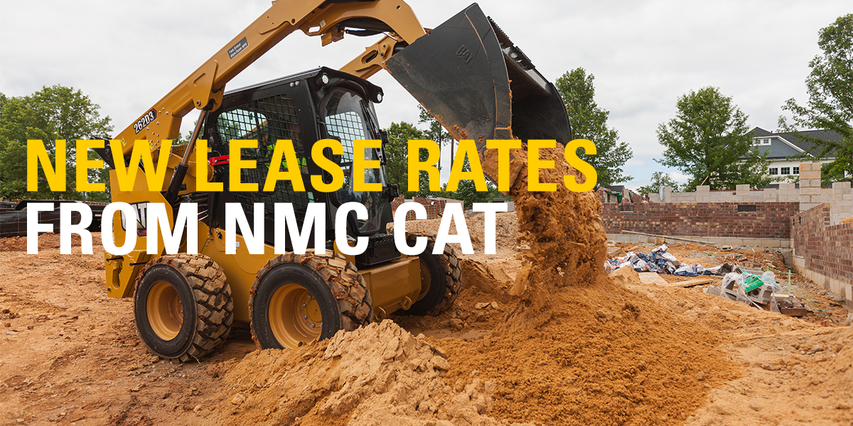 NMC Lease Offer