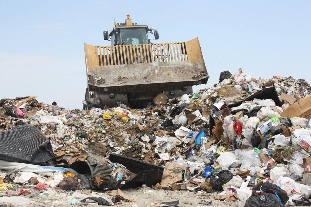 Lexington Area Solid Waste testimonial