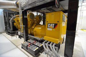 CAT Electrical Equipment