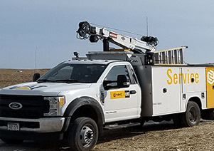 Electical Field Service