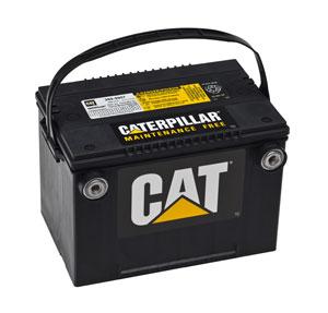 Caterpillar Battery