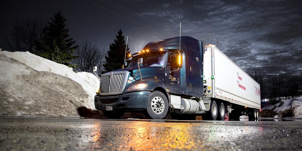 Winterzie your semi truck