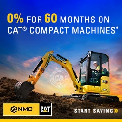 Small equipment financing offer