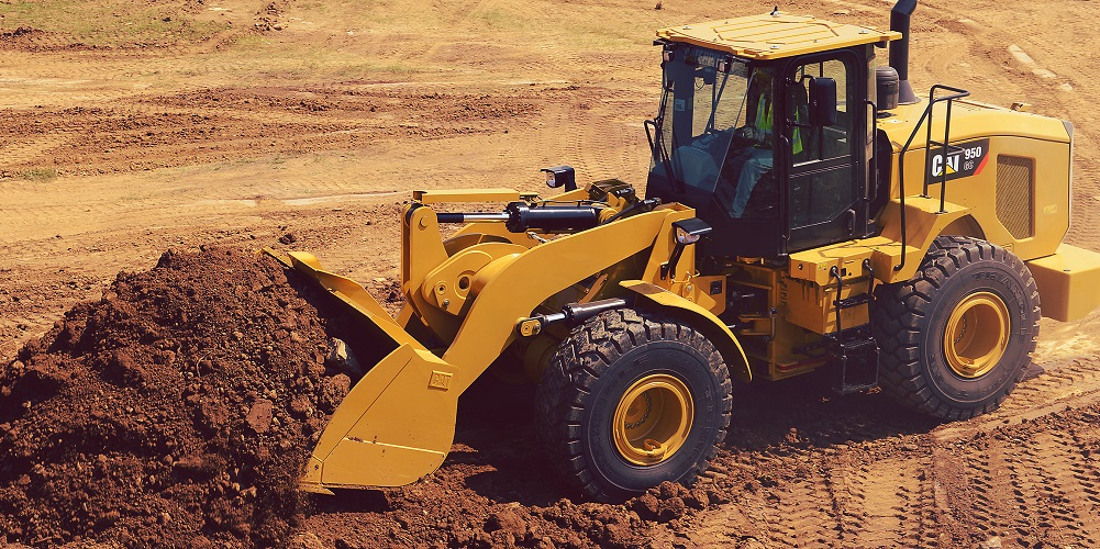 Tips for selling heavy equipment
